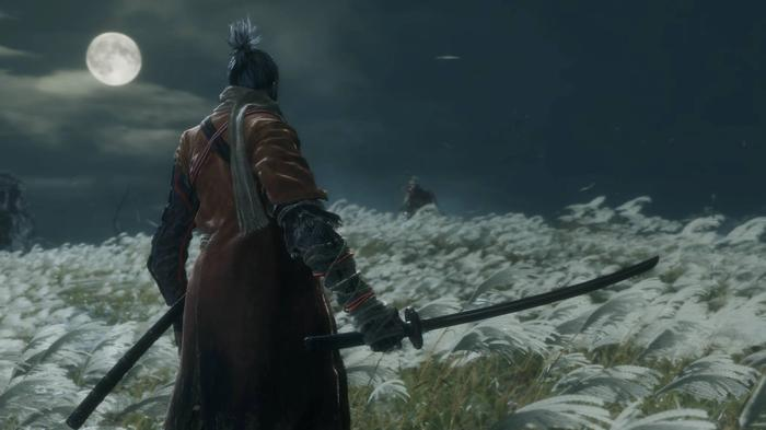 Xbox Games With Gold July 2021 Sekiro