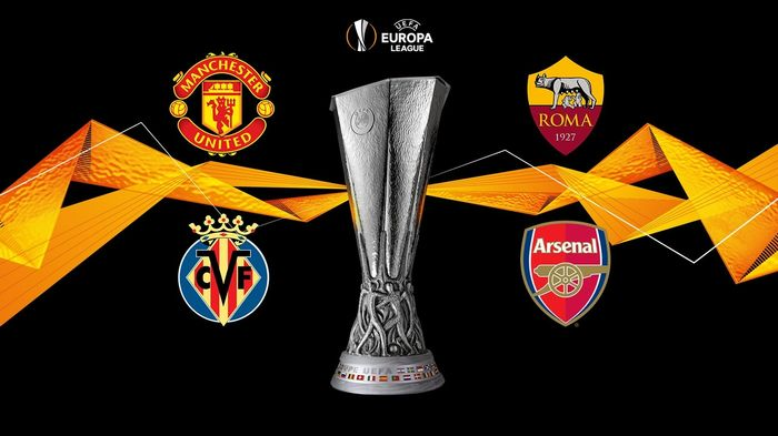 europa league semi finalists 2021