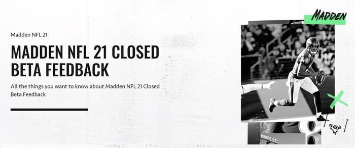 madden closed beta gridiron notes