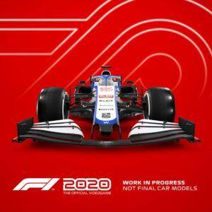 f1 2020 williams 1