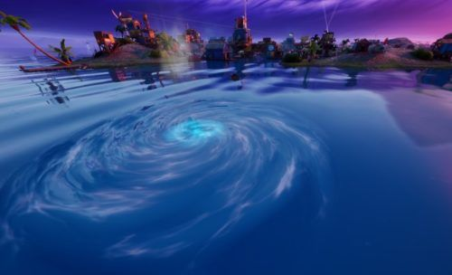 giant whirlpool