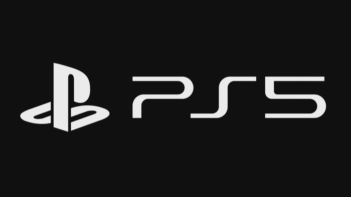 The new PlayStation 5 logo