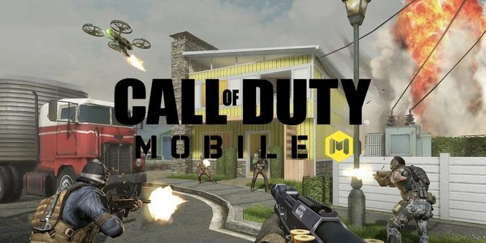 PORTABLE COD: The game has amassed a huge online playerbase