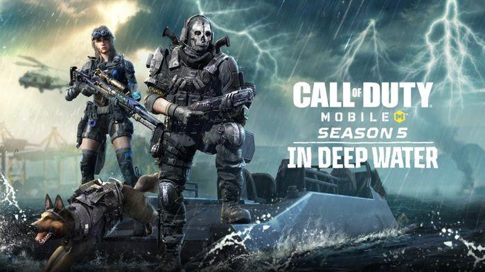COD Mobile Season 5