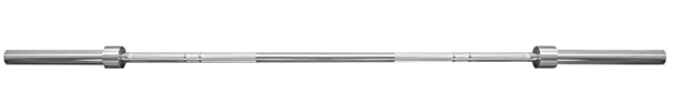 Best barbell 2021 Rage Fitness product image of aluminum silver bar