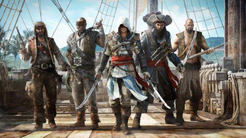 assassins creed sailing mechanics
