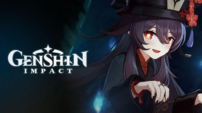 Genshin Impact's Hu Tao