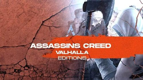 Assassin S Creed Valhalla Editions Standard Gold Ultimate Collectors Release Date Price Platforms More