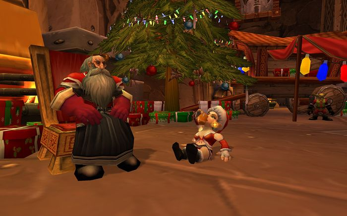 WoW Feast of Winter Veil 2020 Release Date Quests Rewards