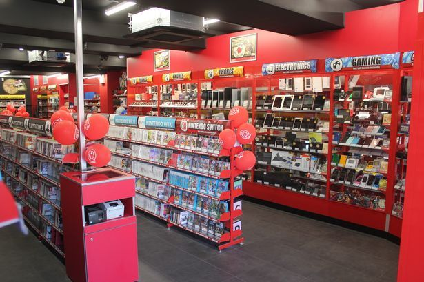 CEX Kingswood