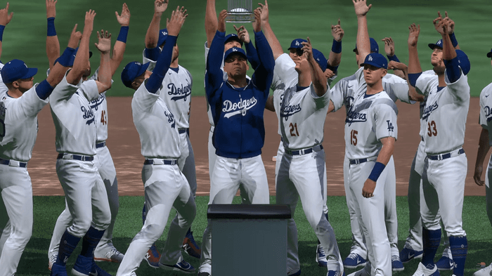 MLB The Show 21 Trophy Guide Trophies List
