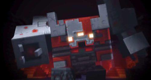 Minecraft Dungeons Trailer
