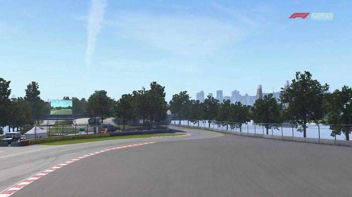 F1 2020 Canada turn 8 Y