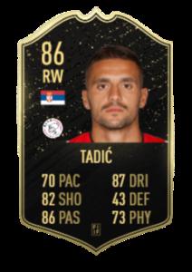Tadic TOTW