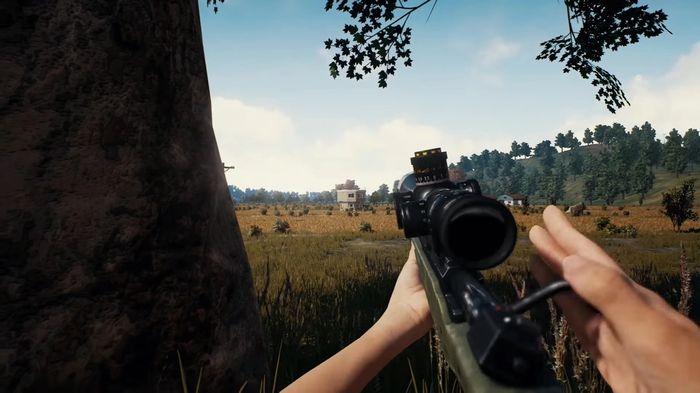 PUBG New Sniper Rifle Miramar