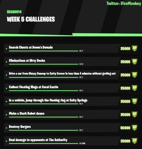 Week 5 1