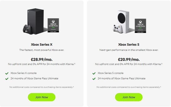 Xbox Series All Acess Smyths