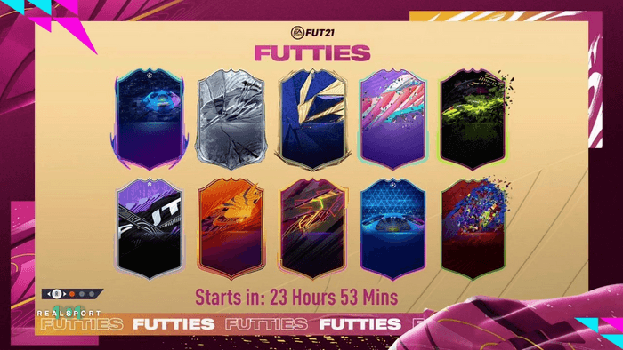 Begin Date & Time, FUT Loading Display screen, Predictions & extra