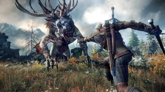 HOPE - Witcher 3 also got off too a troubled start