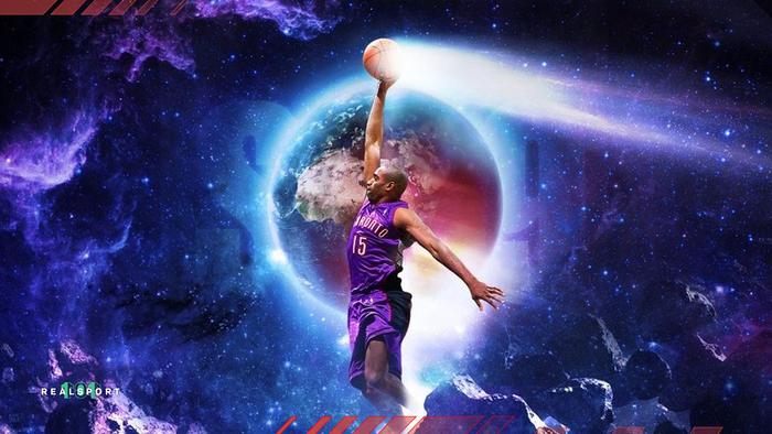 NBA 2K21 mytes Season 9, out of this world