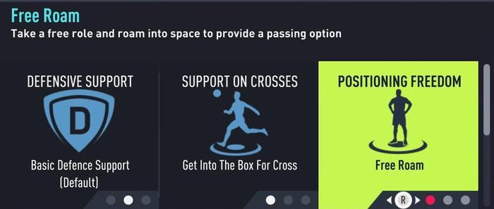 fifa-22-tactics-get-into-box-free-roam