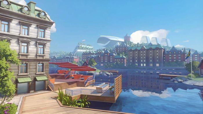 Overwatch 2 Gothenburg