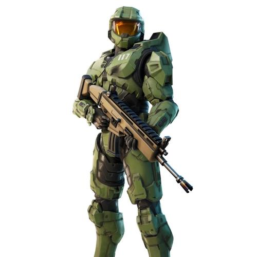 LEAKED: Epic Games accidentally revealed that Master Chief is coming to Fortnite.