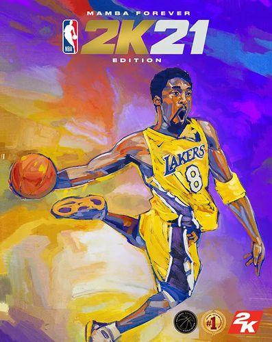 NBA 2K22 top 10 covers cover athlete art design 2K21