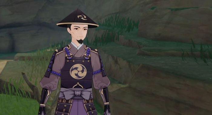 Genshin Impact Keijirou