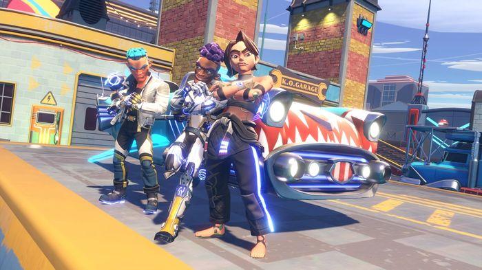 knockout-city-brawlers-car