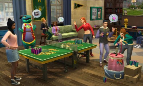 Sims 5 Multiplayer 3