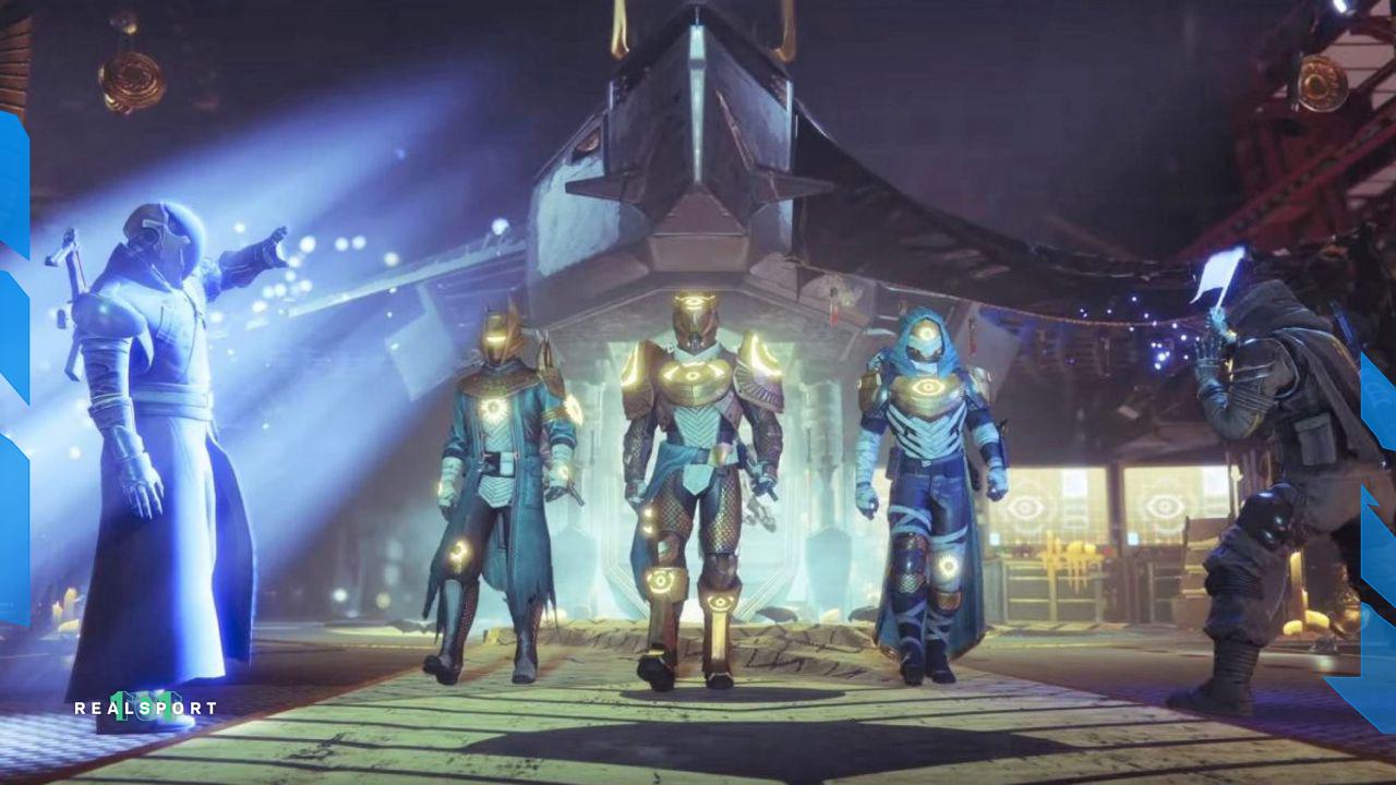 Destiny 2 Trials of Osiris (Oct. 15-19) - Reputation Rewards & Maps this week