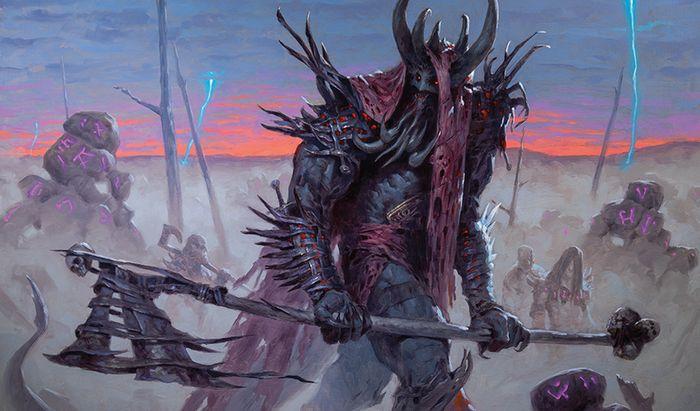 MTG c4rd4r7_Varragoth-Bloodsky-Sire