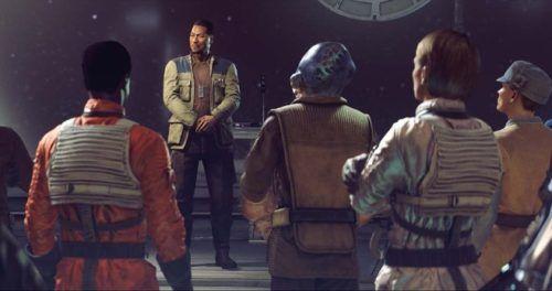 star wars characters 1