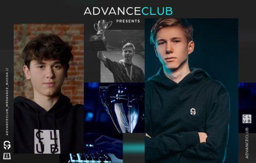 Advance Club 1 1