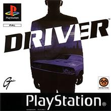 Driver Coverart