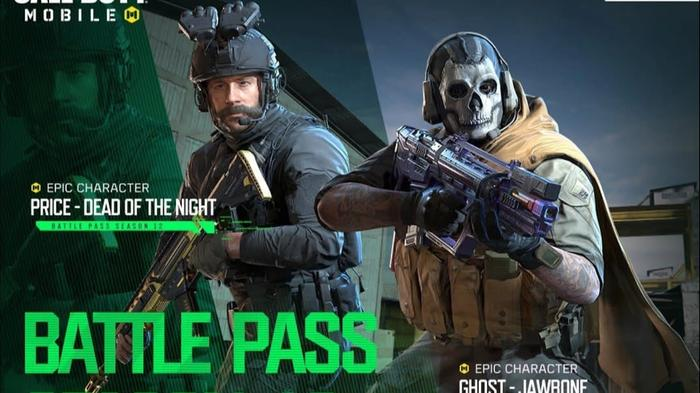 cod mobile new characters