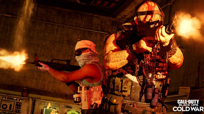 Call of Duty Black Ops Cold War Midseason Update Drop Kick 6v6 Game Mode