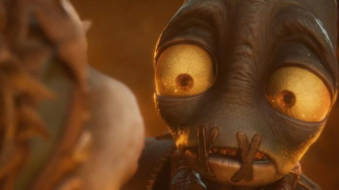 PS Plus Release Date April 2021 Free Game Abe Oddworld Soulstorm