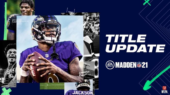 madden 21 title update 4 now live