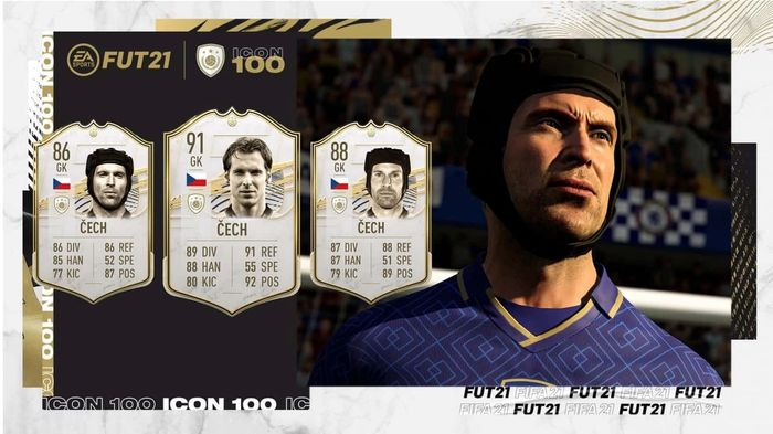 cech ratings confirmed min