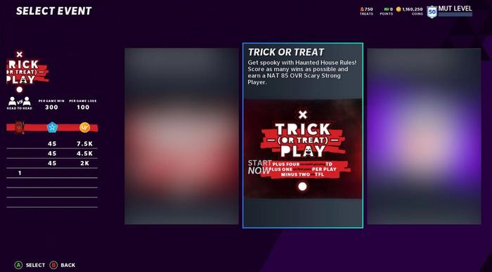 trick or treat house rules 1