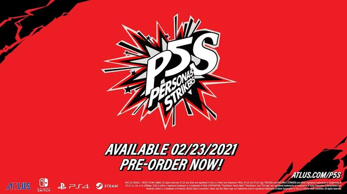 LEAKED: The previously Japanese exclusive will be coming to the west in February 2021.