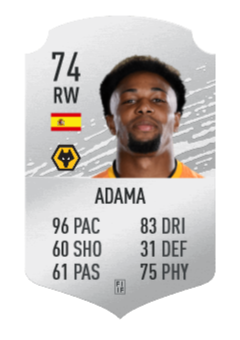 Adama-Basic