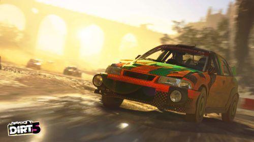 dirt 5 screenshot min