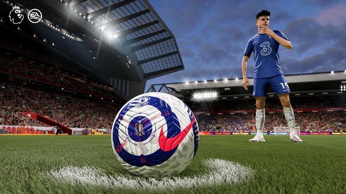 new epl football fifa 21