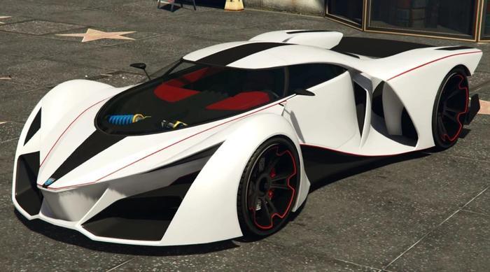 GTA Online Discounts X80 Proto