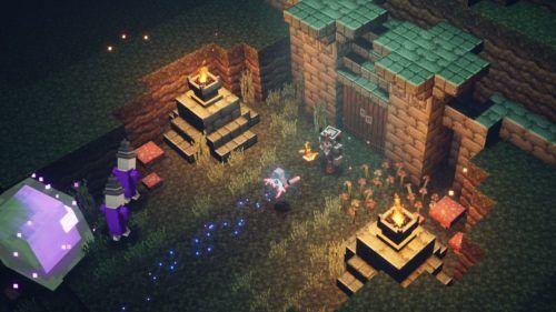 minecraft dungeons switch 1