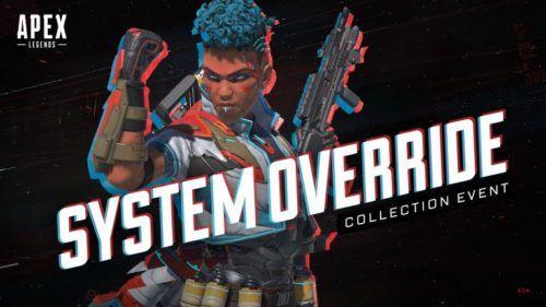 system override apex legends