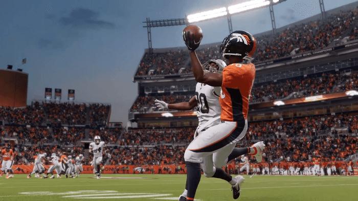 Madden 22 ratings cornerbacks defensive backs